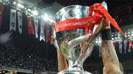 Türkiye Kupası'nda çeyrek final maçlarının tarihi belli oldu!