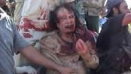 Kaddafi'nin yeni linç görüntüleri yayınlandı