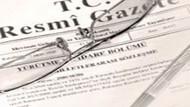 AYM'nin Can Dündar ve Erdem Gül kararı Resmi Gazete'de