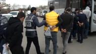 Ankara'da masaj salonu operasyonu: 21 gözaltı