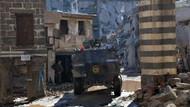 Sur'da Vali Yardımcısı ve Emniyet Müdürü inceleme yaparken çatışma çıktı: 4 PKK'lı öldürüldü