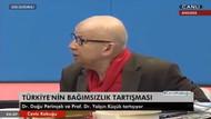 Yalçın Küçük: İstiklal Marşı'nı Mehmet Akif yazmadı!