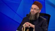 Cübbeli Ahmet: Aziz Yıldırım'ı namaza başlatamadım
