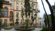 İstanbul'da panik yaratan mesaj: Alman Lisesi tatil edildi!