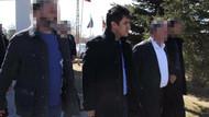 DBP'li Kamuran Yüksek, Kars'ta gözaltına alındı