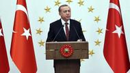 Erdoğan: Allah'ın izniyle hepsini imha edeceğiz