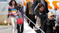 Son Dakika Haberi: İran'dan ilk kafile Gazipaşa- Alanya Havalimanı'na indi
