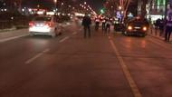 Son Dakika.. İstanbul'da 5 bin polisle operasyon..