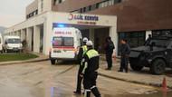 Son dakika: Nusaybin'de 1 polis 4 asker şehit oldu