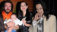 Günay Musayeva: Tolga 2 senedir oğlunu görmüyor