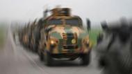 Nusaybin'de zırhlı araca PKK saldırdı; 1 asker şehit, 7 yaralı