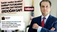 Sabah muhabiri Savcı Bharara'ya Erdoğan'ı sorunca...