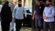 IŞİD davasında tutuklu sanık kalmadı