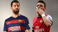 Mesut Özil - Arda Turan takası mı olacak?