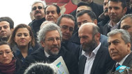 Can Dündar ve Erdem Gül davası 1 Nisan'a ertelendi