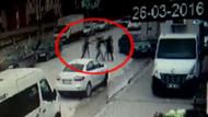 Zekeriya Tozan'a yumruklu saldırı