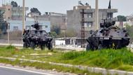 Nusaybin'de 1 polis, 1 asker şehit