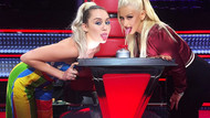 Miley Cyrus, O Ses jürisine katılıyor