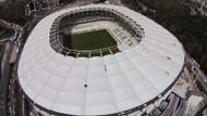 İşte Vodafone Arena'daki ilk maçın bilet fiyatları