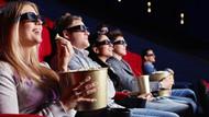 Sinemaya Reklam Değil Film izlemeye Gidiyoruz