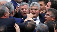 Son dakika haberi.. Meclis'te küfür kavgası çıktı!