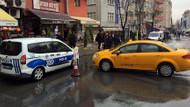 Bayrampaşa'da Çevik Kuvvet'e silahlı bombalı saldırı