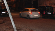 Polise bir saldırı da Beyoğlu'nda gerçekleşti