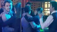 Hande Erçel ve Tolga Sarıtaş'ın dizi aşkı gerçek oldu!