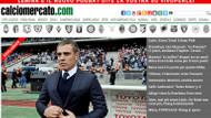 Ersun Yanal Lazio'nun başına mı geçiyor?