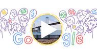 Google'dan 8 Mart Kadınlar Günü için Doodle!