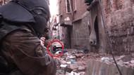 Sur'da 13 terörist böyle teslim oldu