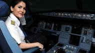 Havacılık sektöründeki kadınlar konuştu...