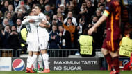 Real Madrid Şampiyonlar Ligi çeyrek finalinde