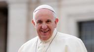 Papa'dan çok konuşulacak seks açıklaması