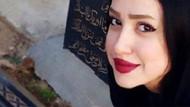 Tahranlıların yeni eğlencesi: Mezarlıkta selfie