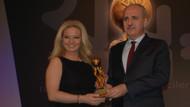RTGD ödülleri sahiplerine ulaştı