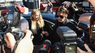 Johnny Depp'in karısı Amber Heard köpek kaçakçılığı suçunu kabul etti