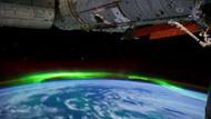 NASA'dan kuzey kutup ışıklarının en yeni ve ultra yüksek çözünürlüklü görüntüleri