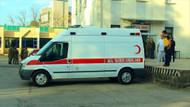 Şırnak'ta terör saldırısı: 2 şehit, 4 yaralı
