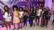 Miss Africa Turkey Ugandalı Nantume Husnah Ruby oldu