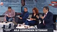 Cumhurbaşkanı Erdoğan'a yakın A Haber kanalında şok sözler: Davutoğlu ile olmaz