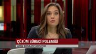 CNN Türk spikeri Nevşin Mengü'den Osmanlı hanedanına maaş bağlanmasına sert tepki