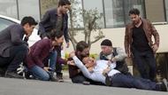 Arka Sokaklar'da Hüsnü Çoban vuruldu, sosyal medya yıkıldı!