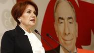 Meral Akşener'den yeni siyasi parti açıklaması!