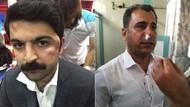 Ankaragücü'nü yenen Amedsporlu 5 yöneticiye linç girişimi