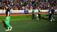 Onur Kıvrak'ın Fenerbahçe maçı sonrası isyanı