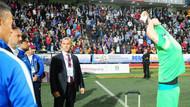 Onur Kıvrak Fenerbahçe maçı sonrası isyan etti