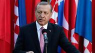 Erdoğan'dan laiklik açıklaması: Meclis Başkanı kendi kanaatlerini ortaya koymuştur