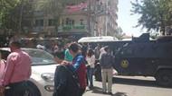 Son dakika! Diyarbakır'da zırhlı aracın çarptığı kadın hayatını kaybetti!