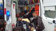 Bursa Ulucami'de canlı bomba dehşeti: 1 ölü
